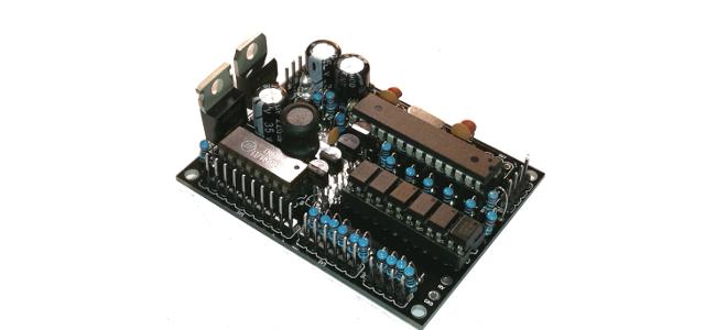 Arduino 6-Digit Nixie Clock